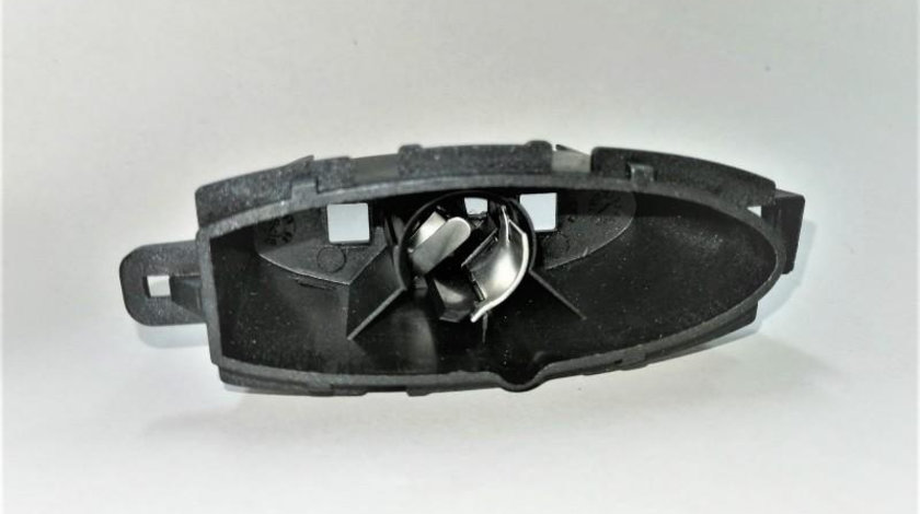 Iluminare numar de circulatie Opel Astra G (1999-2009)[T98,F70] 1224111