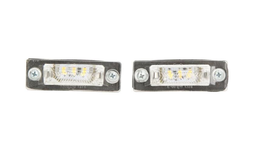 Iluminare numar de circulatie VW JETTA III (1K2) (2005 - 2010) BLIC 5402-053-21-910 piesa NOUA