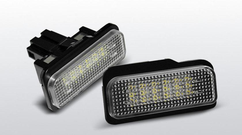 Iluminare numar Mercedes W211 W219 R171 W203 Kombi