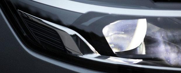 Imaginile care le dau fiori nemtilor. Noua masina vine dupa BMW X5 si Audi Q7