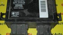 Imobilizator Ford Galaxy 98VW19A366BB, 7MO953257Q