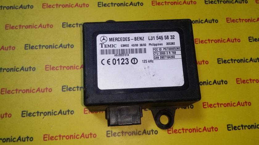 Imobilizator Mercedes Sprinter 0315455832