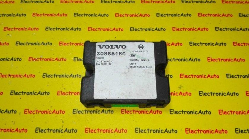 Imobilizator Volvo S40 F005V00073