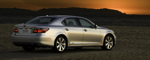 Impozitul pe masini electrice si hibrid va fi mai mic in 2012