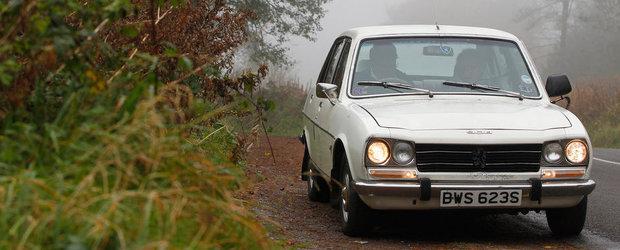 Impresionanta poveste a Peugeot-ului 504 care a depasit 1 milion de kilometri