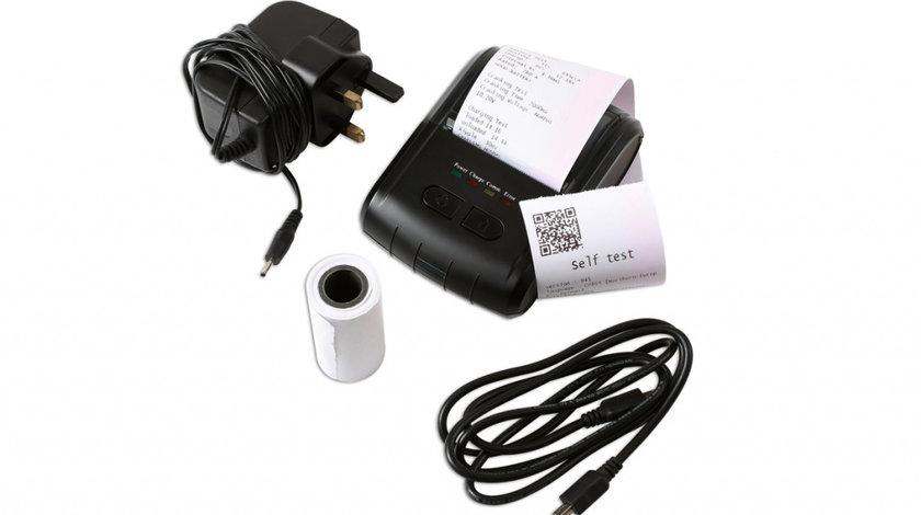 Imprimant? termic? pentru testere de baterie Laser Tools cod intern: F6804