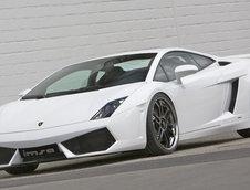 IMSA Lamborghini Gallardo LP560