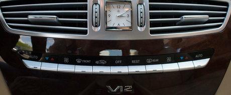 In 2007 era una dintre cele mai luxoase masini din lume. Acum o poti lua acasa la bani de LOGAN