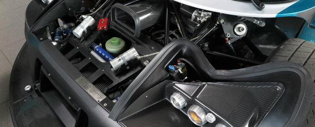 In 2009 a batut recordul circuitului de la Nurburgring. Acum se vinde pentru aceasta suma de bani