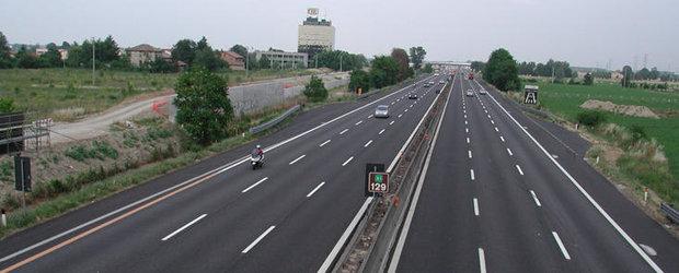 In 2013 vom avea taxa de autostrada, promite ministrul Transporturilor