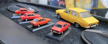 In 3 ani vom avea un muzeu Dacia la Mioveni