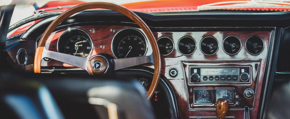 In anii '60 era mai scumpa decat un Porsche. Una dintre cele mai rare masini japoneze s-ar putea vinde acum cu 850.000 de dolari