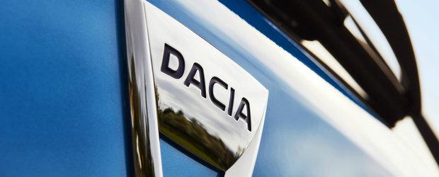 In asteptarea noilor Logan si Sandero. Dacia pregateste tehnologii de ultima ora si motorizare EURO 7