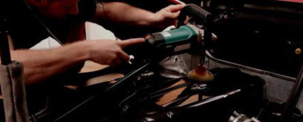 In cautarea perfectiunii: Iata cum se trateaza un Enzo Ferrari