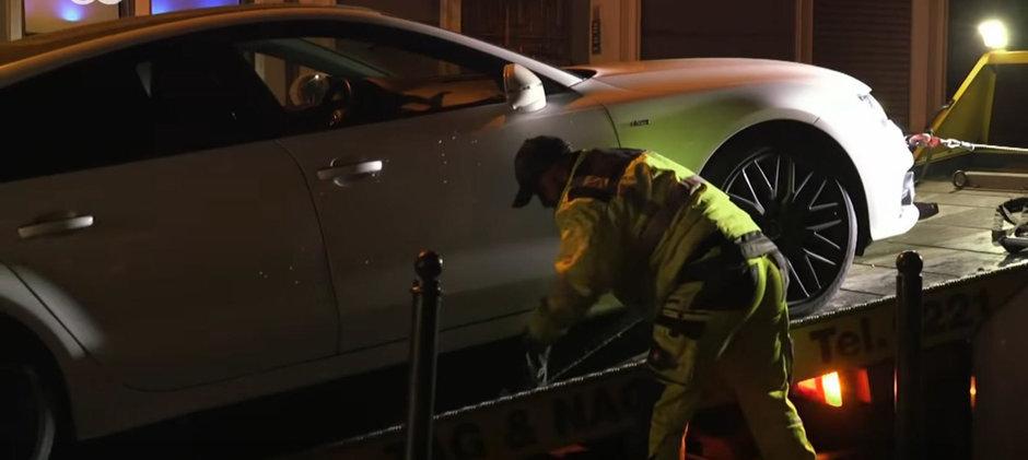 In Germania masinile cu tobe sport sunt confiscate: asa trebuie si in Romania?
