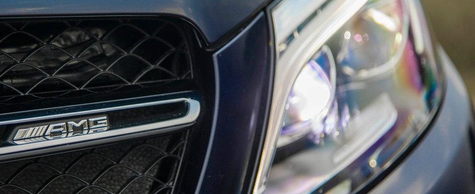 In goana disperata dupa profit, Mercedes pregateste lansarea primelor modele '53 AMG' din istorie