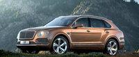 In istoria sa de 97 de ani, Bentley nu a lansat niciodata un motor diesel. Pana acum