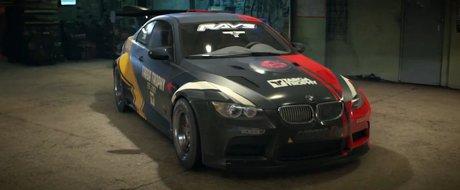 In noul Need for Speed poti sa tunezi masinile asa cum nu ai mai facut-o niciodata!