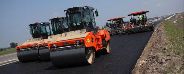 In primele 2 luni ale verii CNADNR se apuca sa reasfalteze o buna bucata din Autostrada A1 si din DN1
