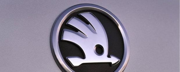 In primul trimestru 2012, Skoda inregistreaza evidente cresteri financiare