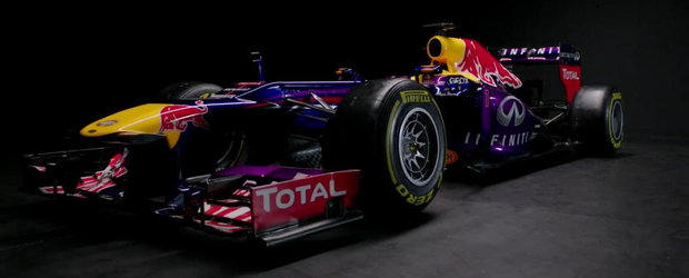 In ritm de Formula 1