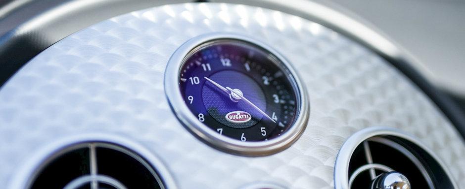In urma cu 15 ani era cea mai puternica si rapida masina de serie. Acum se vinde cu doar 1.300 de km la bord