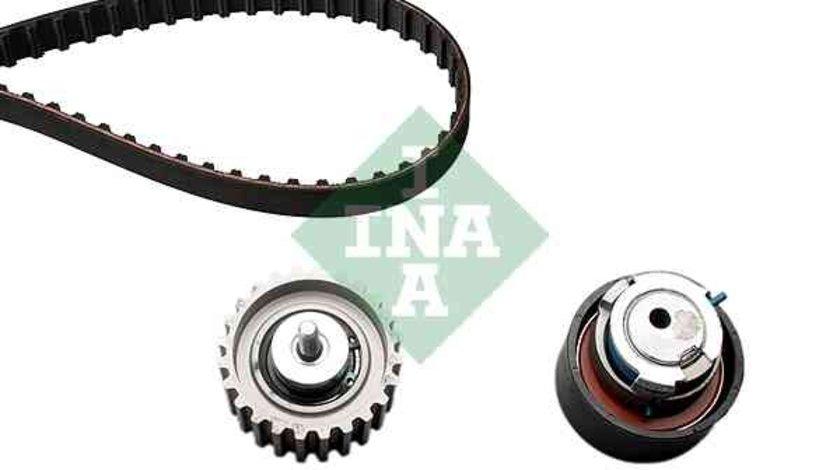 Ina kit distributie pt fiat ducato, iveco daily 3, 4, 5 mot 2.3 diesel