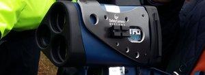 Inca o lege care promoveaza accidentele: radarele, montate doar pe masini cu inscriptie