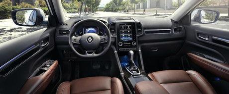 Inca o lovitura marca Renault: SUV-ul pe care il vor aprecia pana si fanii masinilor germane