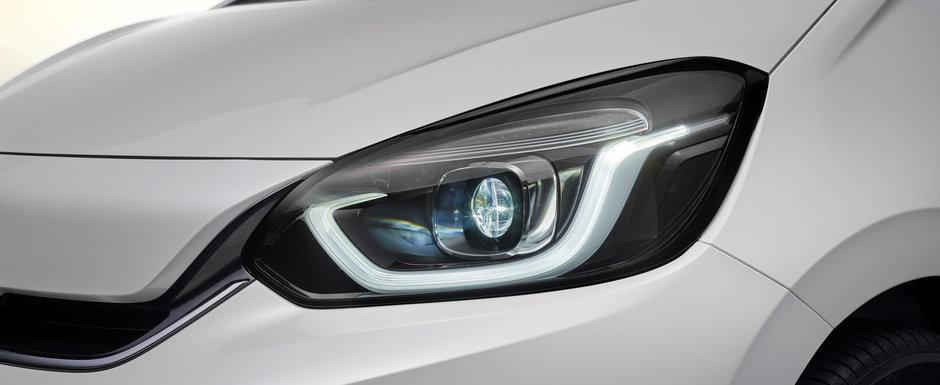 Inca o palma data nemtilor: Honda lanseaza masina la care VW doar viseaza