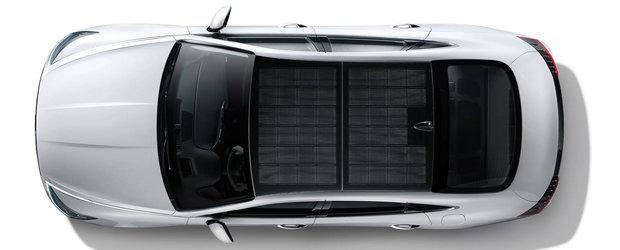 Inca o palma data nemtilor: Hyundai lanseaza tehnologia la care VW doar viseaza