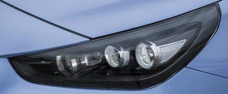 Inca o palma data nemtilor: Primul hot-hatch de la Hyundai bate pe circuit cel mai puternic Golf GTI din istorie