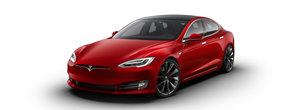 Inca o palma data nemtilor: Tesla lanseaza Model S Plaid, masina cu trei motoare electrice si peste 1.100 CP sub capota