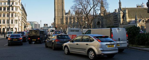 Inca o tara interzice motoarele termice. Marea Britanie renunta la ele in 2040