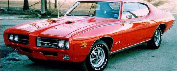 Inca un gigant a murit - GM a pus lacatul pe fabrica Pontiac