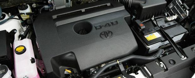 Inca un motiv sa renunti la motoarele diesel. Acestea vor disparea de pe anumite piete