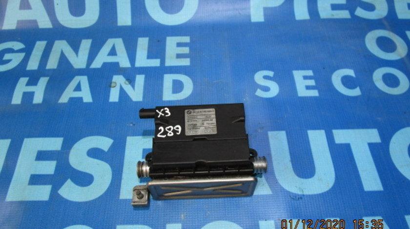 Incalzitor apa BMW E83 X3 2.0d; 9145439