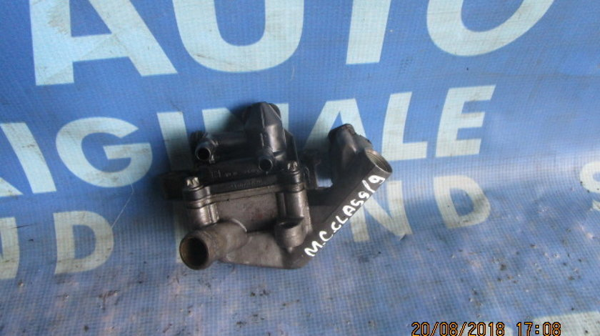 Incalzitor motorina Mercedes C220 CL 203 2.2cdi ; A6110700411
