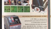 Incarcare freon instalatie a/c auto