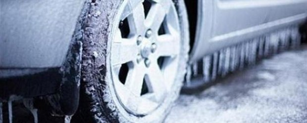Incep ninsorile in 4 decembrie. Ai cauciucuri de iarna?
