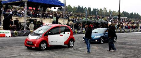 Incepe, oficial, epoca masinilor electrice: aproape jumatate din soferi vor o masina cu incarcare de la priza