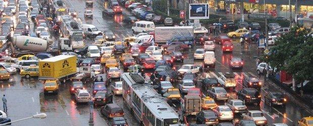 Incepe scoala, incepe haosul in trafic: idei ca sa scapi de aglomeratie si nervi