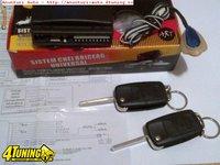 Inchidere centalizata din telecomanda Dacia si Renault montaj inclus Logan Sandero Duster Doker Clio