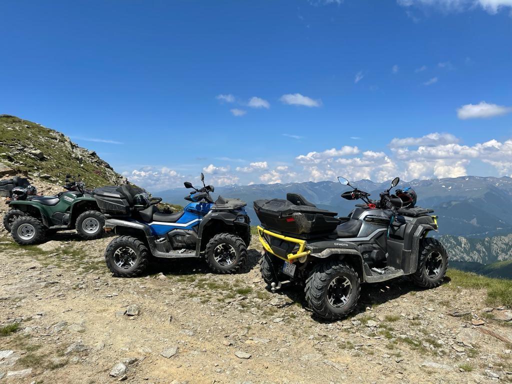 Inchiriere ATV Bucuresti - Inchiriere ATV Bucuresti
