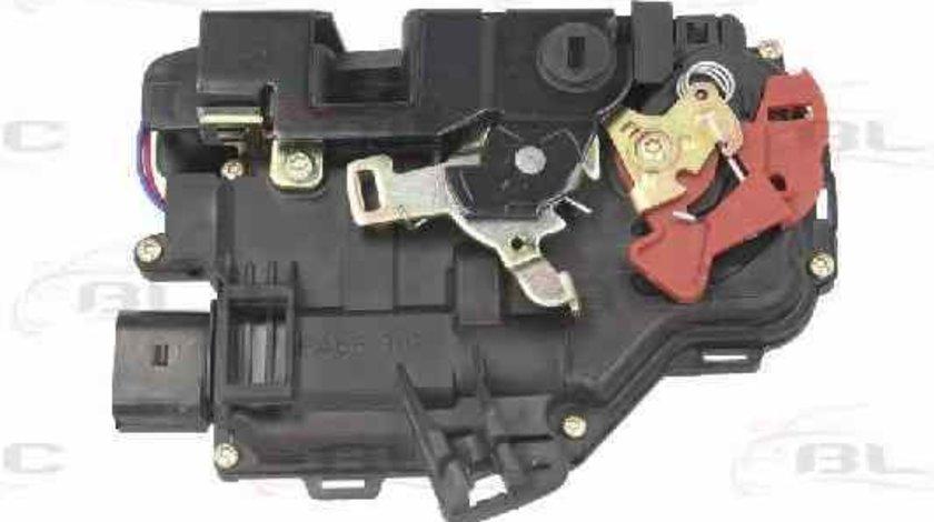 Incuietoare broasca usa AUDI A4 Avant 8D5 B5 Producator BLIC 6010-25-016433P
