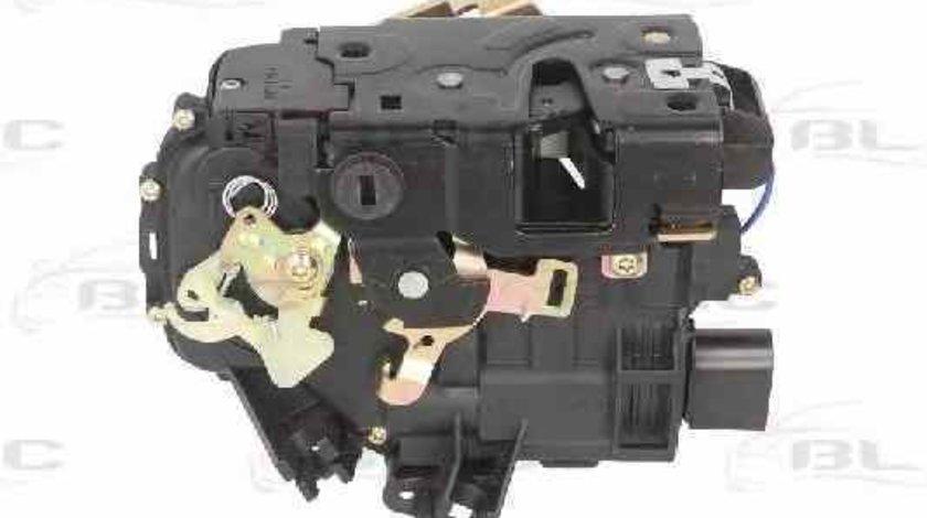 Incuietoare broasca usa AUDI A6 Avant 4B5 C5 Producator BLIC 6010-25-025434P