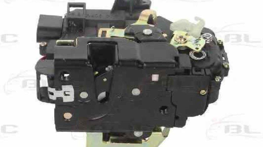 Incuietoare broasca usa AUDI A6 Avant 4B5 C5 Producator BLIC 6010-25-025422P