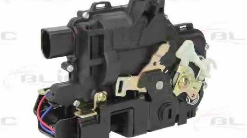 Incuietoare broasca usa SKODA OCTAVIA 1U2 Producator BLIC 6010-01-020434P