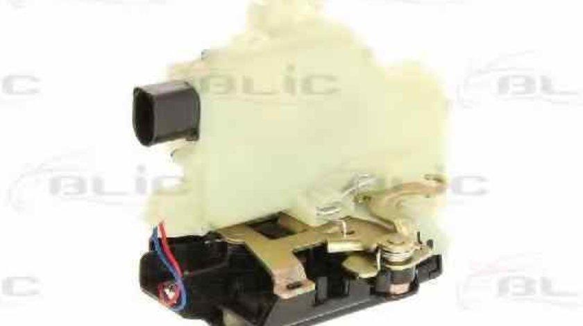 Incuietoare broasca usa VW JETTA III 1K2 Producator BLIC 6010-01-025433P