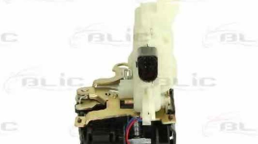 Incuietoare broasca usa VW JETTA III 1K2 Producator BLIC 6010-01-025434P